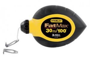 Stanley FatMax Chalk Line Reel