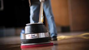 cuidados del piso y lijado