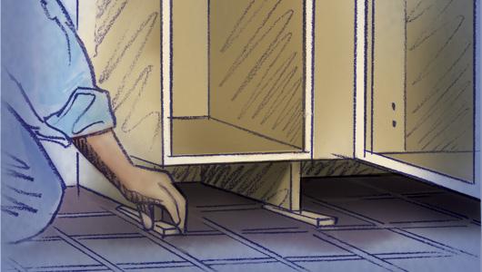 Emejing Instalacion Muebles De Cocina Ideas - Casas: Ideas & diseños ...