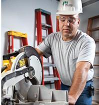 Claves para seguridad para carpinteros exitosos