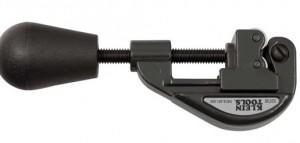 Cortador de tubos para electricistas