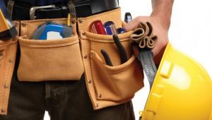 Soluciones portaherramientas: cinturón portaherramientas