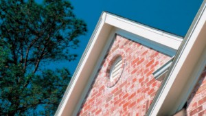Molduras de PVC para exteriores