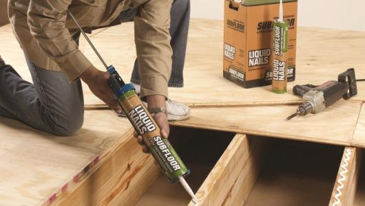 Conozca los adhesivos para construcci n constru gu a al d a - Adhesivo para madera ...
