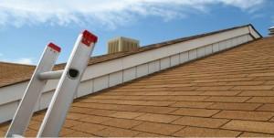 Seleccionando las tejas para techos