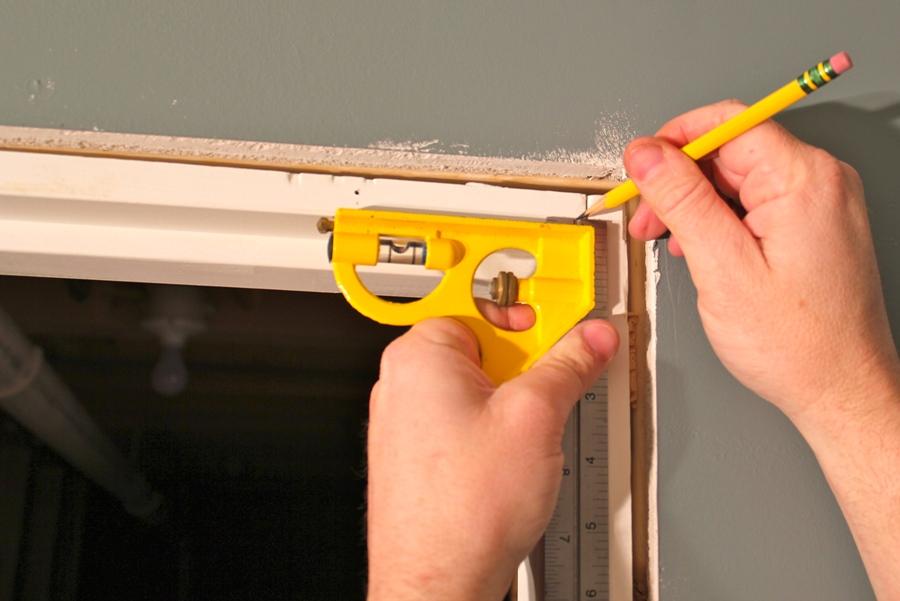 Consejos para cortar molduras y marcos constru gu a al d a - Silicona para exteriores ...