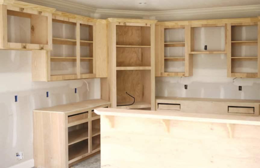 Gabinetes De Baño Imagenes:Guía para comprar gabinetes de cocina