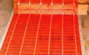 Cómo instalar un piso radiante