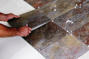 Cómo instalar un piso radiante D