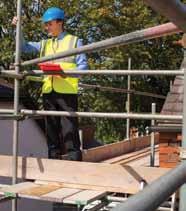 La madera procesada y las planchas de aluminio son más seguras y duraderas