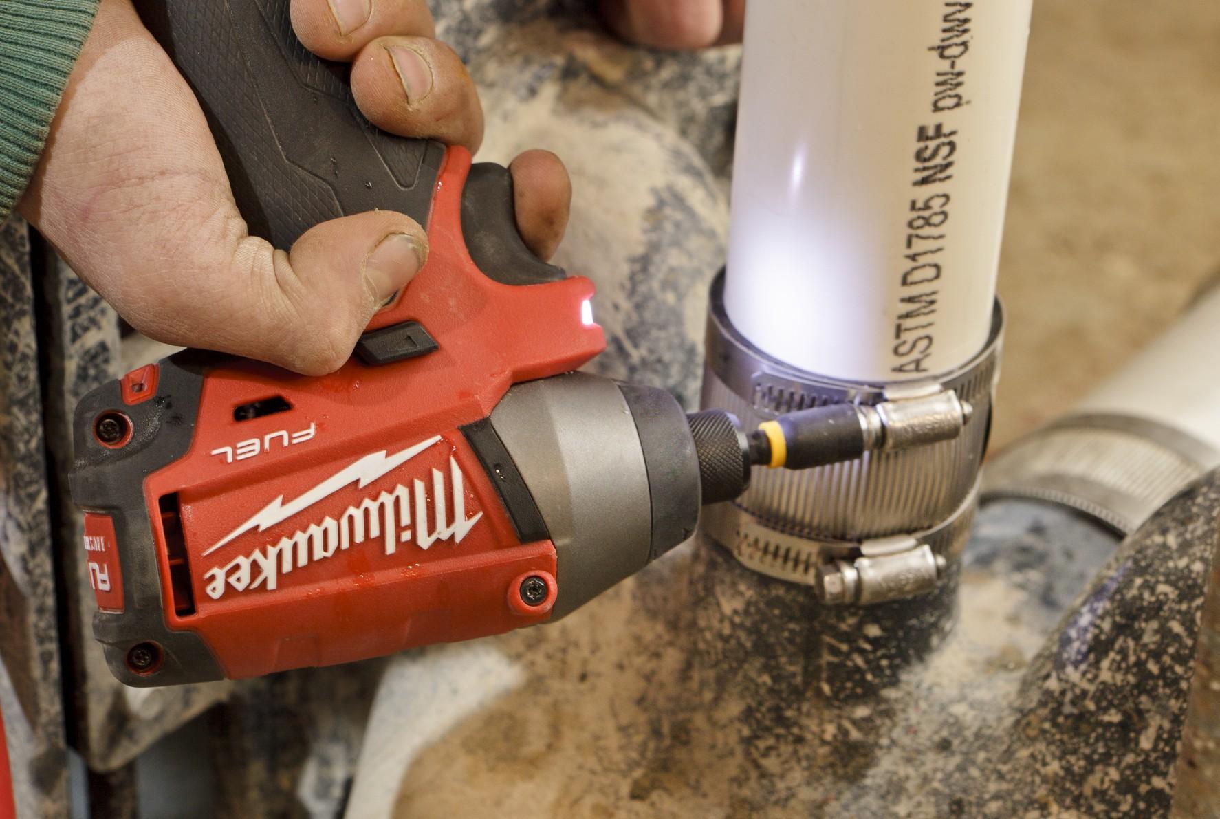 El incre ble destornillador de impacto constru gu a al d a - Destornillador de impacto ...