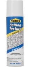 parchar un techo escarchado - Homax