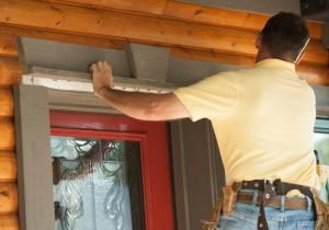 Instalación de bordes decorativos paso 3