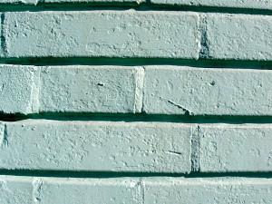 Cómo pintar ladrillos