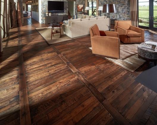Pisos de madera car interior design - Como instalar piso parquet ...