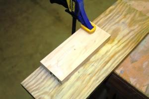 Broca de espada para taladrar agujeros grandes
