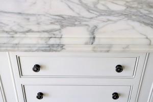 Consejos para la instalación de encimeras de mármol