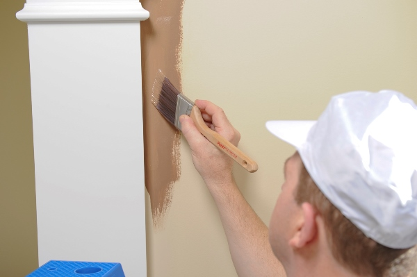 consejos para elegir la pintura para casas