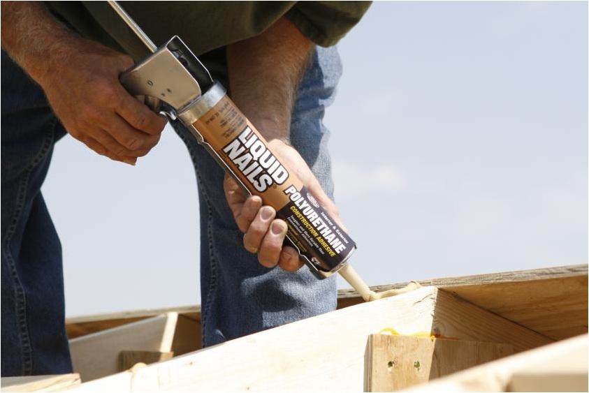 adhesivos y sellador para la construcción 2