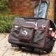 Husky rolling tool bag