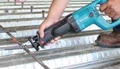 Uses for reciprocating saws 2