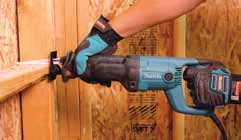 Uses for reciprocating saws
