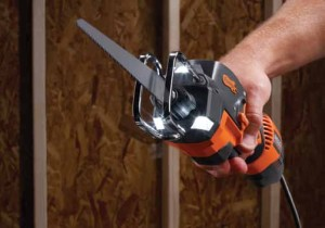 Other uses for reciprocating saws