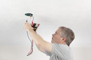 Seguridad eléctrica para constructores y remodeladores