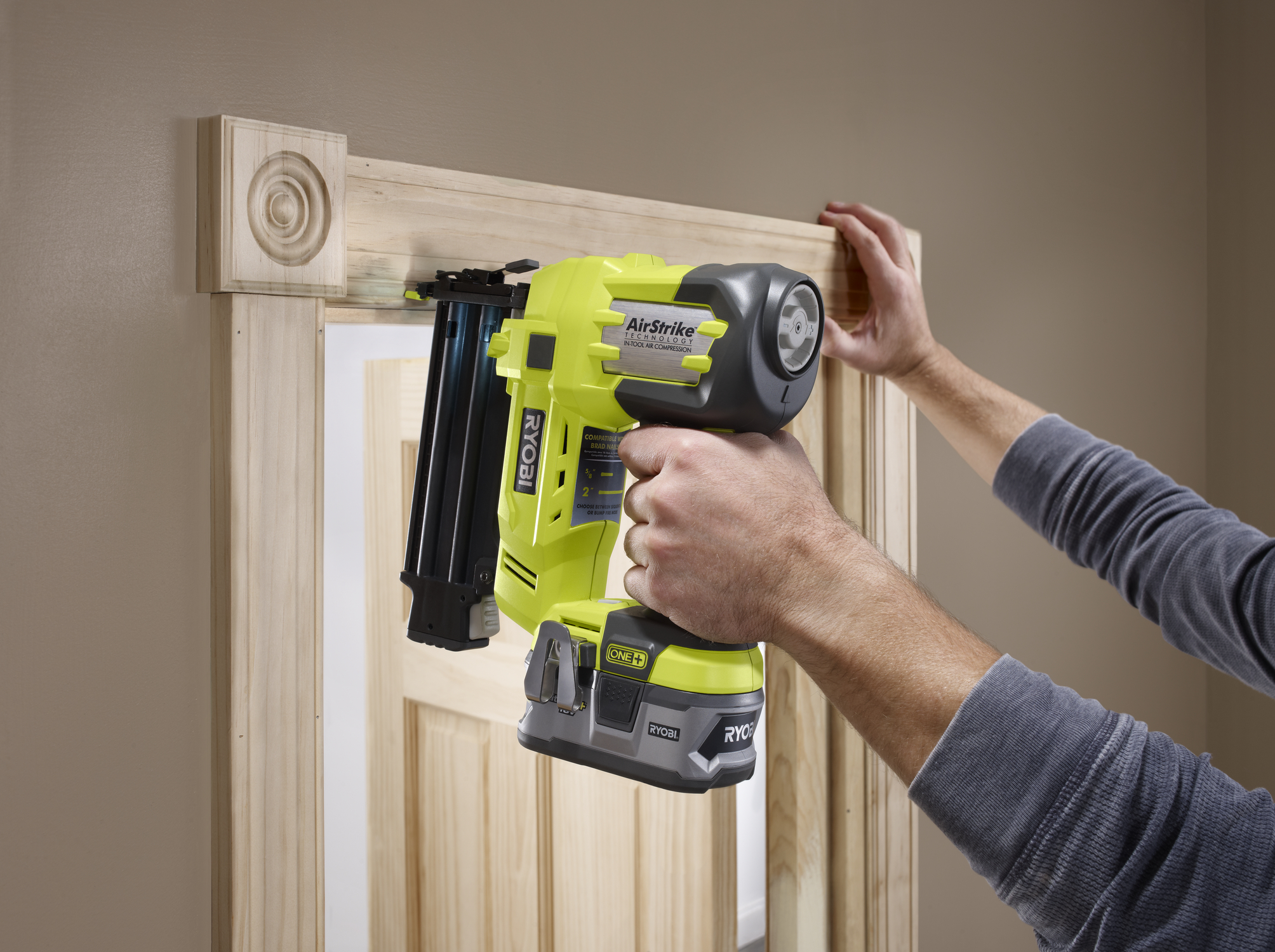 Cordless or pneumatic nailers | Pro Construction Guide