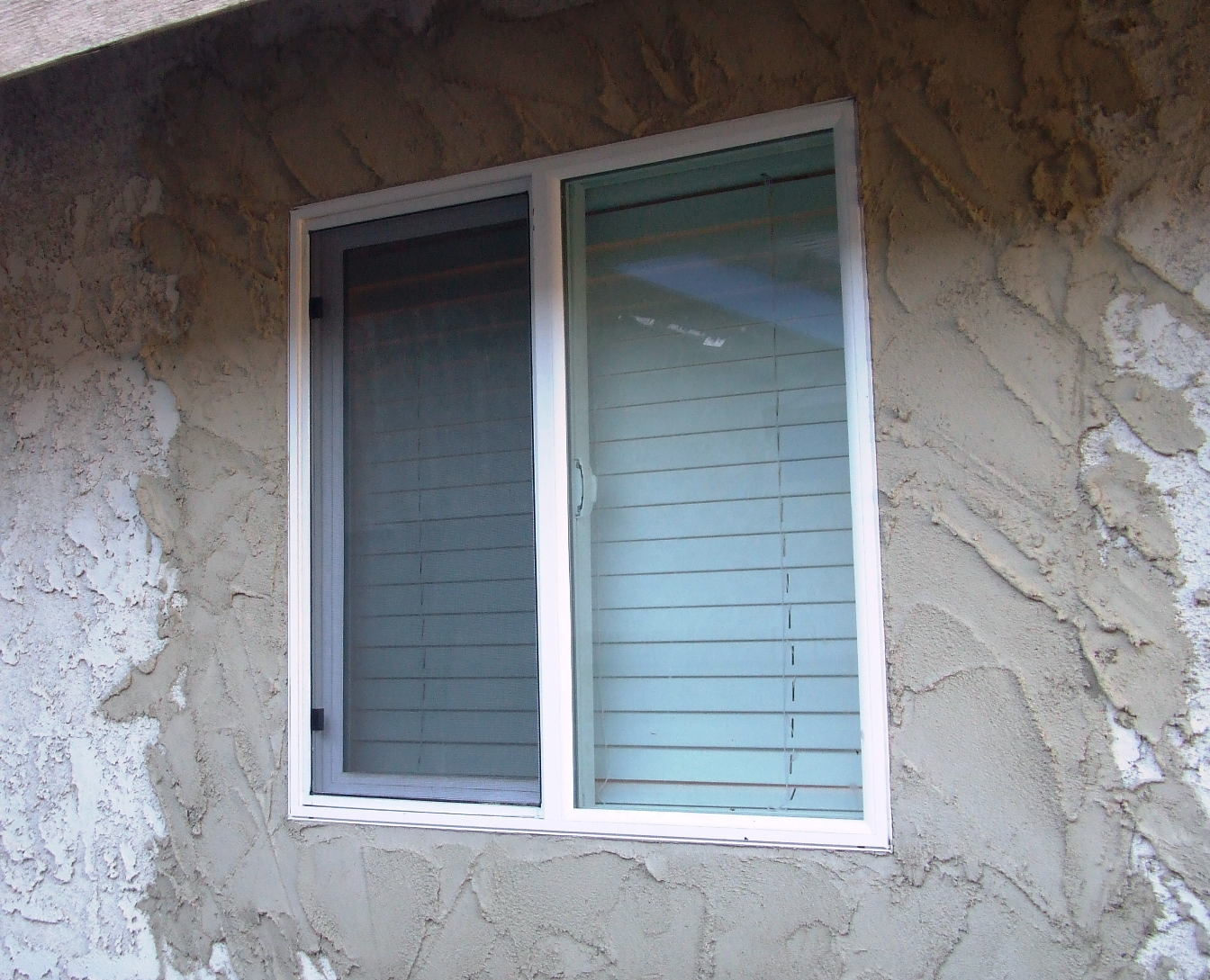 How to install a handicap accessible window How to replace an exterior window