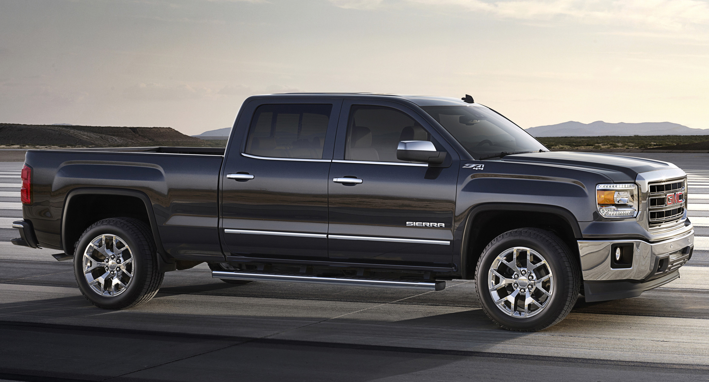 2015 Pickups For Work And Play Pro Construction Guide