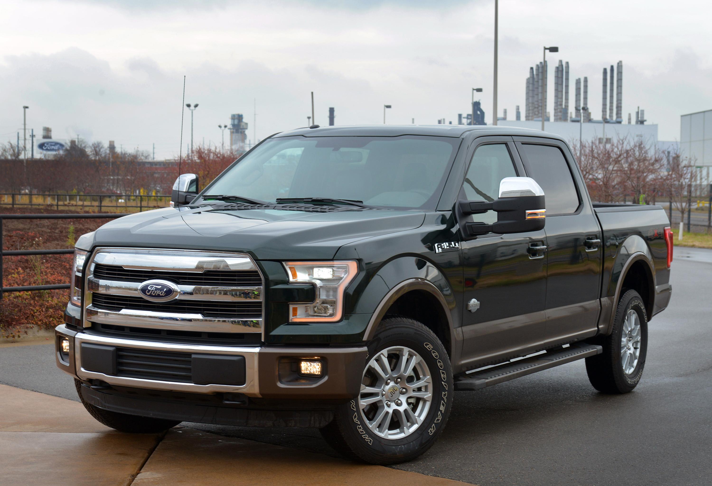 Camionetas pickup para trabajo y placer