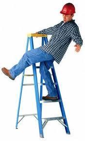 ladder safety image