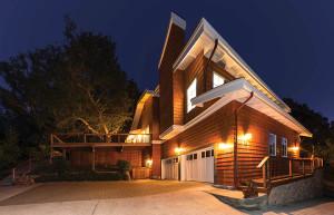 Cómo hacer sobresalir una fachada exterior