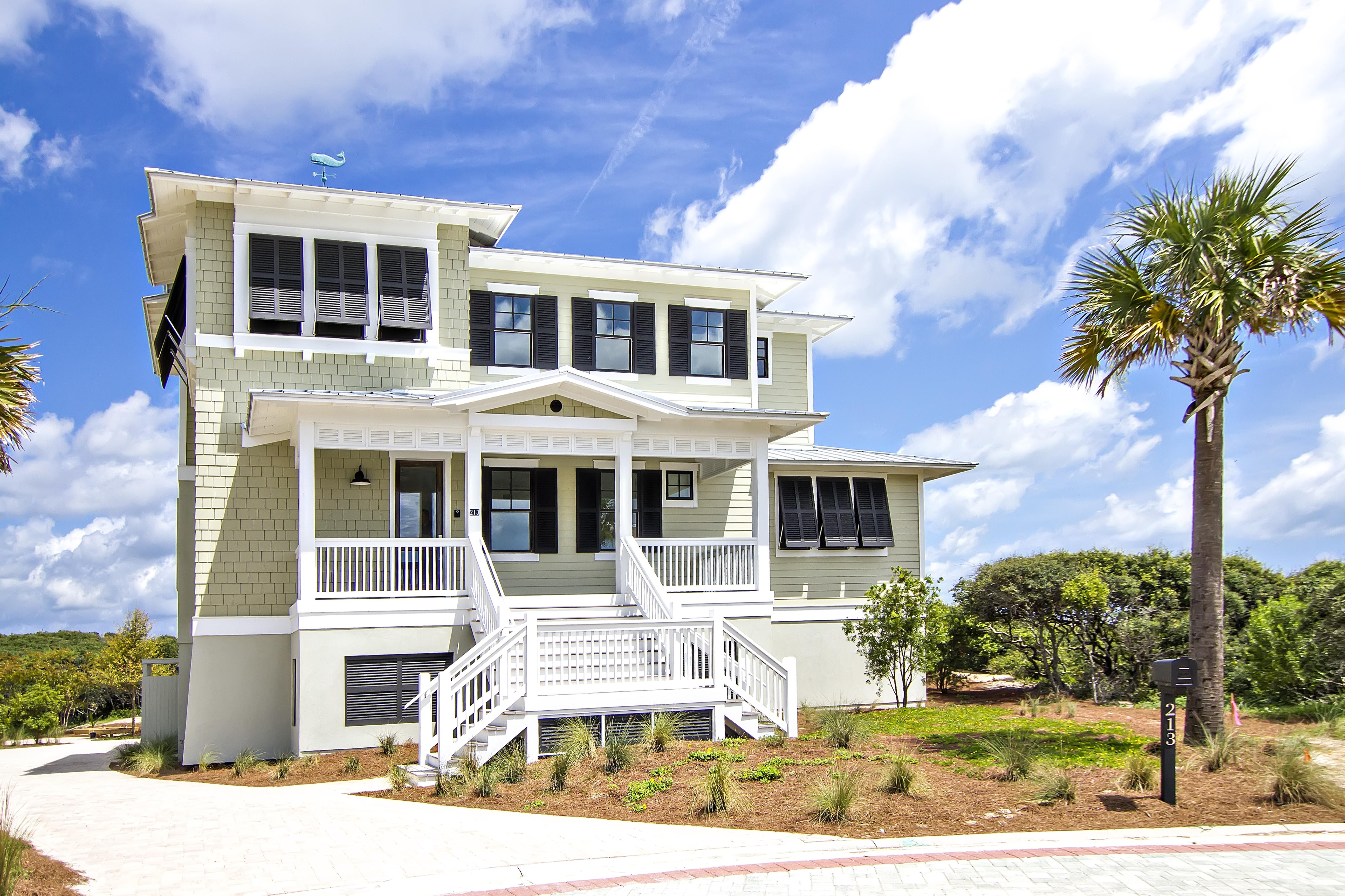 Secretos para crear una fachada atractiva constru gu a for Crear mi casa