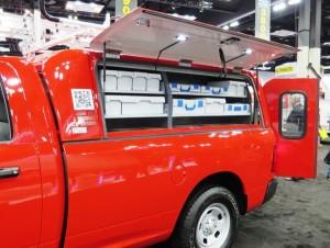 Truck Accessory