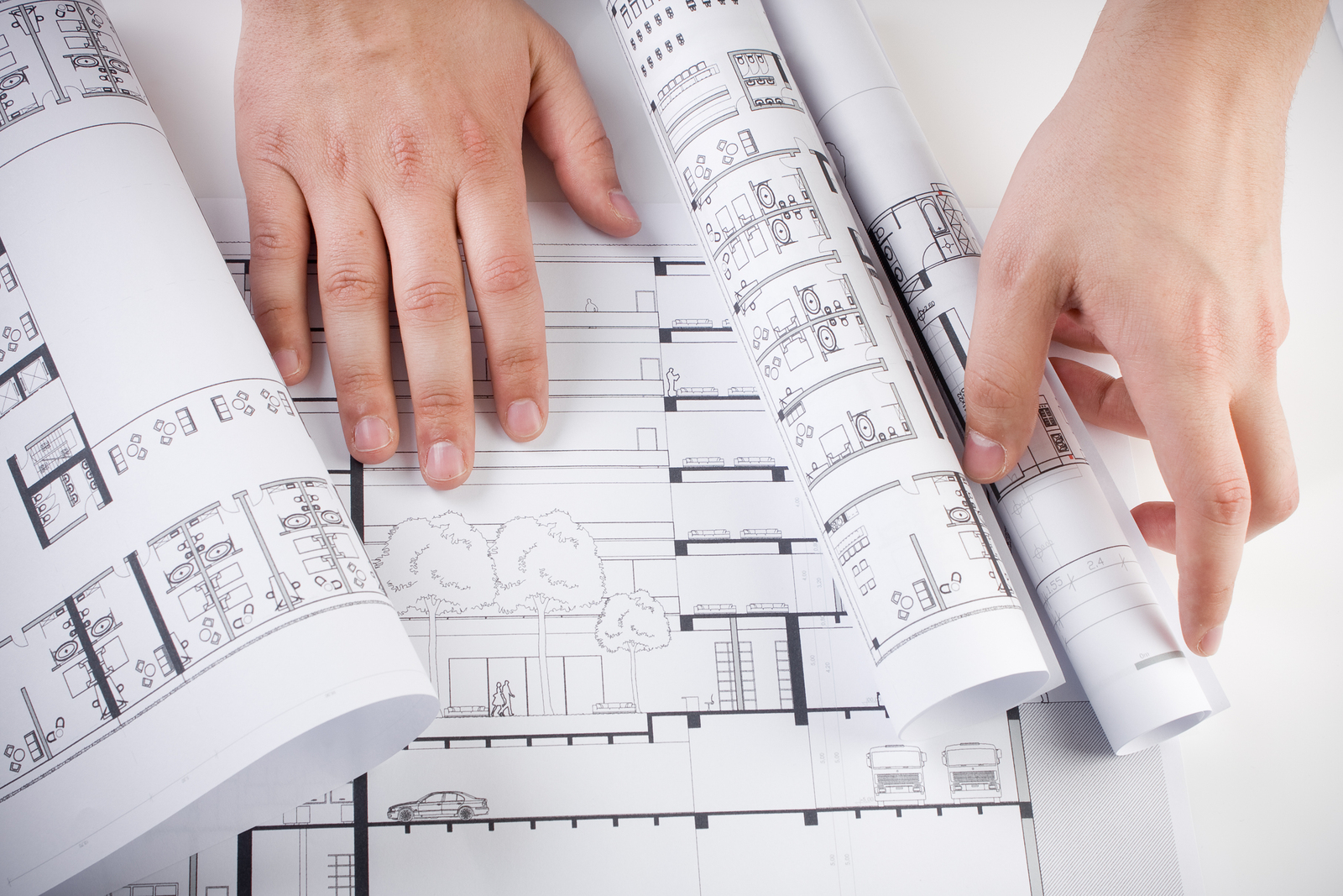 bigstock-Architectural-plans-and-bluepr-25606607