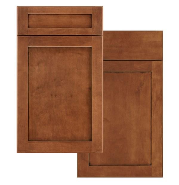 Gabinetes de cocina de dise o moderno y simple constru for Diseno de gabinetes de cocina modernos