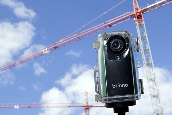 Cámara para la construcción Brinno BCC100