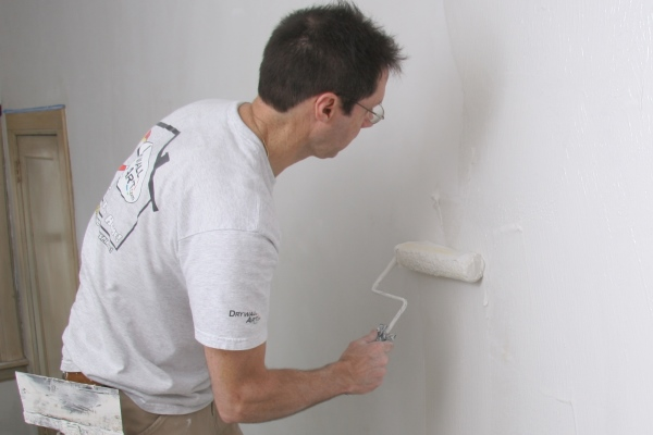 How to repair drywall 600x400