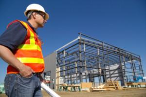 Cómo obtener pequeños trabajos de construcción comercial