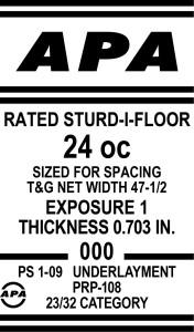 Cómo especificar los productos de láminas 3