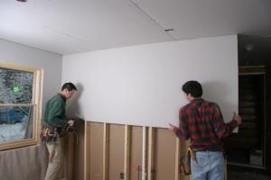 Tipos de drywall y sus usos