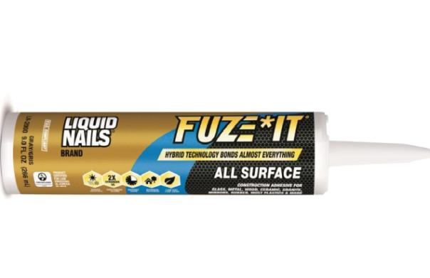 fuze it