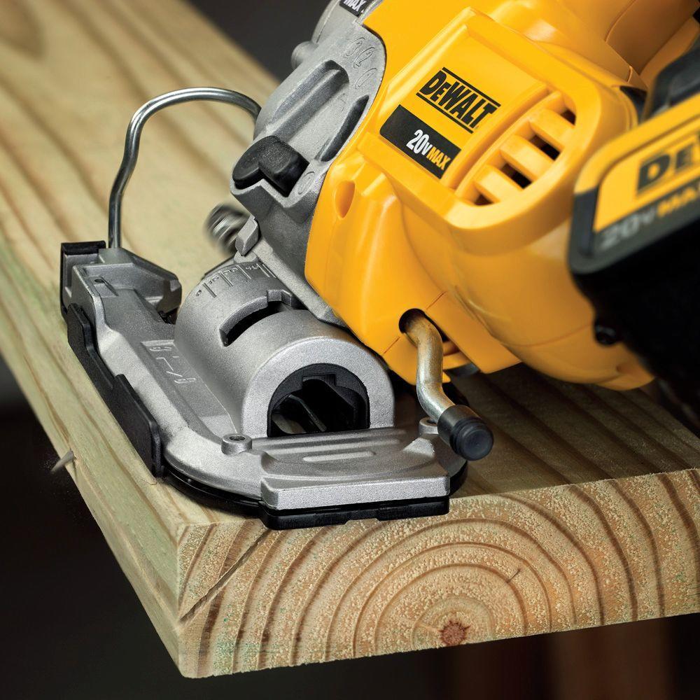 C mo usar una sierra caladora para cortar constru gu a - Herramientas para cortar madera ...