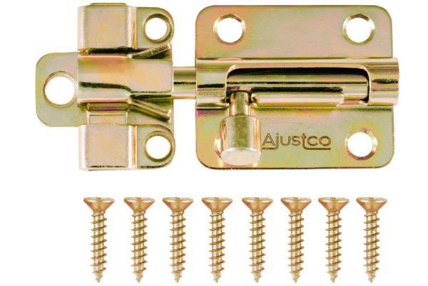 Cerrojo con pasador ajustable AjustLock
