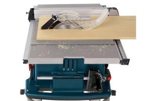 Sierra de mesa portátil Bosch 4100: la mejor en su clase