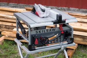 Sierra de mesa portátil Skilsaw SPT 70 WT-22: mejor relación calidad-precio