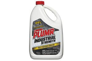 Gel limpiador de drenajes Liquid Plumr