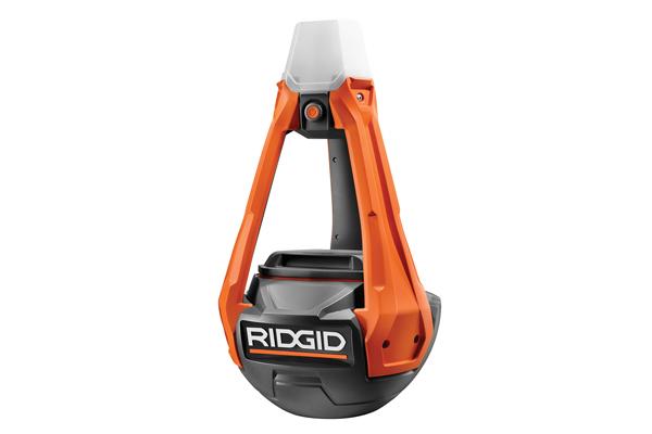 Lámpara de trabajo híbrida GEN5X de RIDGID